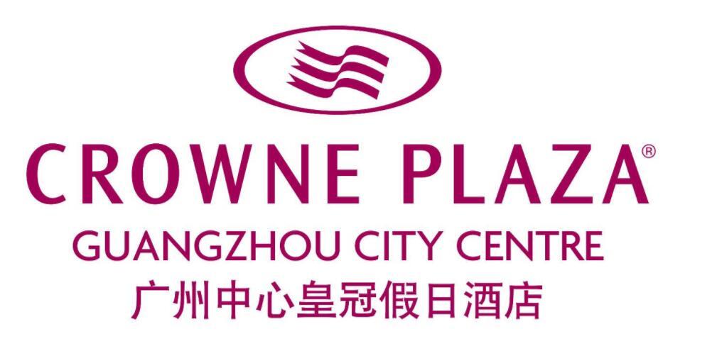 皇翰墙布喜签广州中心皇冠假日酒店墙布施工项目